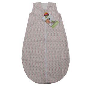 Odenwälder Baby Nice Sommer-Schlafsack Schmetterling Mädchen 110cm
