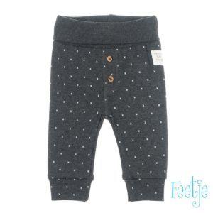 Feetje Baby Boy Hose Shirthose Grau Größe 50-74 Basic