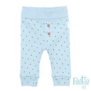 Feetje Baby Hose Shirthose Blau Hellblau Jungen Größe 50-74 Basic