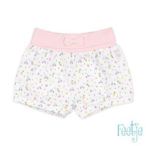 Feetje Baby Mädchen Hose Shorts Weiß Größe 56-74