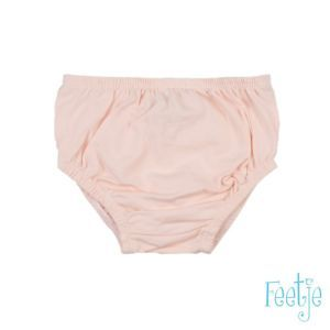Feetje Mädchen Hose Pumphose rosa Gr. 62-74