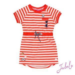Jubel Kleid Shirtkleid Gr.92-140